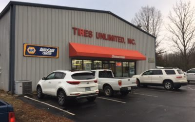 Business Spotlight: Tires Unlimited