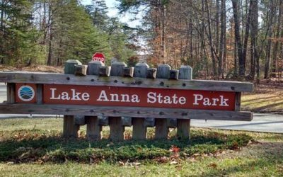 So Much to Love at Lake Anna State Park