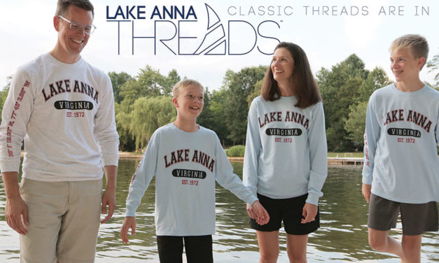 Lake Anna Threads